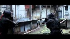 alex clare too close - YouTube