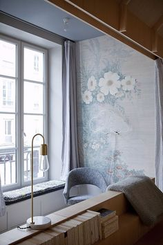 Chez Marie Sixtine: The Chicest New Guest Pad in Paris (Remodelista: Sourcebook for the Considered Home) Eames Eiffel Chair, Washed Linen Duvet Cover, Marble Lamp, Interior Decorating, Interior Design, Home Wall Decor, Stores, Home Decor Inspiration, Decoration
