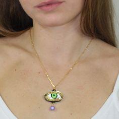 Patricia Nicolás - Jewellery designer London