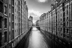 Photograph Hamburg Speicherstadt by Dado Veron on 500px