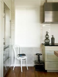 Expert Advice: 15 Essential Tips for Designing the Kitchen by Sarah Lonsdale