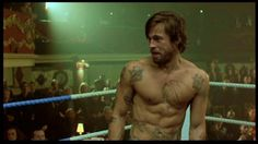 Brad Pitt - Snatch