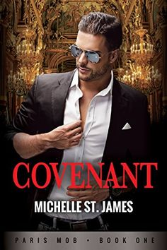 Covenant (Paris Mob Book 1) by Michelle St. James https://www.amazon.com/dp/B01GU962TW/ref=cm_sw_r_pi_dp_x_M0uuybTER9Z0N