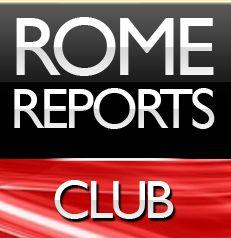 http://www.romereports.com/shopdvd/product_info.php?cPath=31&products_id=85&language=es#.UkP0DoZ7JNp CLUB ROME REPORTS, una forma fácil, rápida y cómoda de estar informado de todo lo que le sucede al Papa Francisco, en el Vaticano, a la Iglesia católica en el mundo y demás noticias de carácter cultural y social de Roma y del centro de Italia.