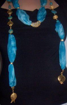 blau & gold