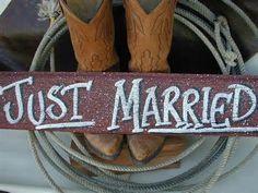 rustic western wedding - Bing Images