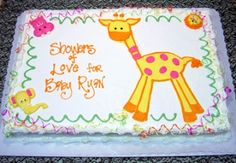 Animal Kid Cake Beautiful Animal Images. Our Animal Kid Cake Is Well Suited For Your Loved Little Hearts Birthdays. Send Cakes Online Through Our shop2Nellore.com And Make Your Child's Big Day Special. Our Rich In Looking Animal Kid Cake Is Exciting And Tasty,Delicious.Surprise Your Kid on Their Birthday With Our Cake. Let Our Animal Cake Wish Your Child A Happy Birthday With The Big Smile. For Your Convenience We Offer Home Delivery Service And Midnight Delivery Also.