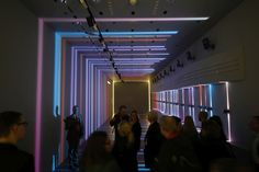 15 minutes of #LightExperience means a lot of products! #LB16 #Singularity…