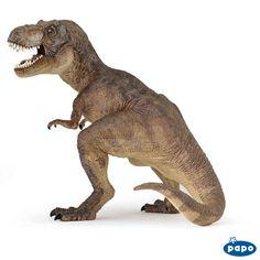 Buy Papo models on-line. Everything Dinosaur stocks a huge range of prehistoric animal models including Papo Tyrannosaurus rex dinosaur model. Dinosaur Images, Dinosaur Toys, Jurassic World Dinosaurs, Jurassic Park, Tyrannosaurus Rex Facts, Diorama, Dinosaur Silhouette, Spinosaurus, Prehistoric Animals