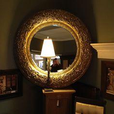 Uttermost Mirror. $395