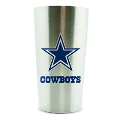 Dallas Cowboys Thermo Cup 14oz Stainless Steel Double Wall