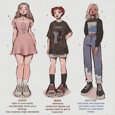 Different aesthetics part choose ur fighter ✊🏻✊🏻✊🏻 (if you dress anything like dark academia and ur single contact me pls :*) . Cartoon Art Styles, Cute Art Styles, Art Drawings Sketches, Cute Drawings, Character Design Inspiration, Mode Inspiration, Clothing Sketches, Fashion Sketches, Cartoon Kunst