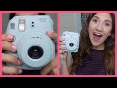▶ Fujifilm Instax Mini 8 Accessories, Tricks & MORE! - YouTube