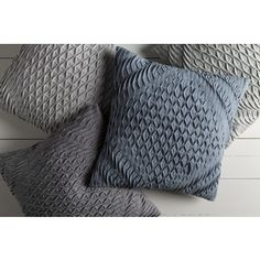 Shop for Decorative Gate 18-inch Poly or Down Filled Throw Pillow. Free Shipping on orders over $45 at Overstock.com - Your Online Home Decor Outlet Store! Get 5% in rewards with Club O!