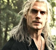 The Witcher Geralt, Ciri, Witcher Art, The Witcher Series, The Witchers, Love Henry, Henry Caville, Witcher Wallpaper, Tv Show Music
