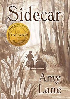 Sidecar by Amy Lane