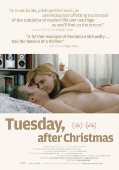 Tuesday, After Christmas (2010) Poster