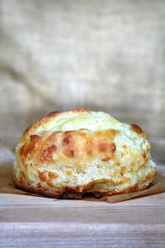 // cheesy biscuits