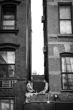 New York City....