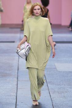 By Malene Birger Copenhagen Spring 2017 Fashion Show