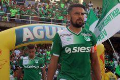 Andres Perez - Deportivo #Cali 2017