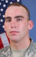 Army 2nd Lt. Michael R. Girdano  Died August 1, 2008 Serving During Operation Enduring Freedom  23, of Apollo, Pennsylvania; assigned to the Special Troops Battalion, 3rd Brigade Combat Team, 1st Infantry Division, Fort Hood, Texas; died Aug. 1 in Asadabad, Afghanistan, from wounds sustained when his vehicle encountered an improvised explosive device.