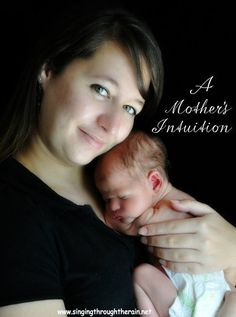 Guest Post: A Mother's Intuition  #Motherhood #SpecialNeeds