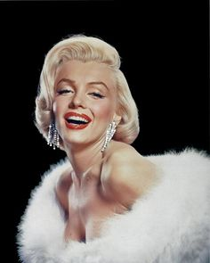 Marilyn Monroe*FB-VF12