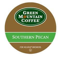 Southern Pecan Coffee--I want to try so bad!!
