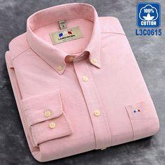 Men brand shirt new spring autumn mens casual shirts high quality man formal dress shirt