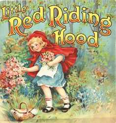 Bewitch!!!: Little Red Riding Hood