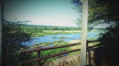Marloth Park Look-out Point in Mpumalanga Province, South Africa