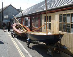 Boat-builders, Salcombe