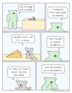 """poorly drawn lines on Twitter: """"mice… """" Stupid Funny Memes, Hilarious, Funny Stuff, Funny Things, Random Things, Random Stuff, Funny Comics, Comic Strips, Funny Memes"""