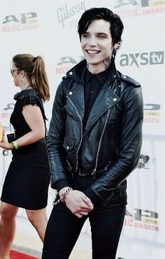 andy biersack, Black veil Brides