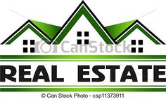 vector green house stock illustration royalty free rh pinterest com real estate open house clip art free real estate open house clip art free