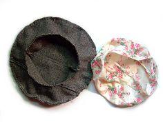 Tutorial: Hat
