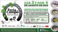 Feria del Campo Puertorriqueño 2013 @ Centro de Convenciones de Puerto Rico, San Juan #sondeaquipr #feriadelcampopuertorriqueno #centrodeconvenciones #puertorico #miramar #sanjuan