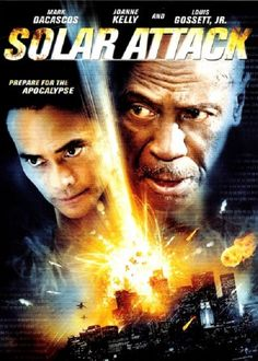 solor attack - Rent Movies and TV Shows on DVD and Blu-ray. Louis Gossett Jr, Disaster Movie, Ozone Layer, Fiction Movies, Adventure Movies, The Villain, Prime Video, Natural Disasters, Solar