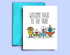 Printable funny birthday card for best friend brother sister fiance printable alien welcome home cards welcome back dad greeting cards funny welcome cards for bookmarktalkfo Choice Image