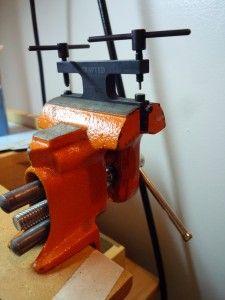 Tool Talk: The Riveting Tool