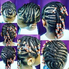 Top 100 braided mohawk photos Children's Braids with Natural Hair by Tracy aka Ghana #childrenbraider #childrenstylist #childrenstyles #cornrows #cornrowbraids #braidedcornrows #braidshair #braidshopsinatlanta #braidstyles #braidstylist #atlcornrows #atlcornrowbraids #mohawk #braidedmohawk #just4girlssalon