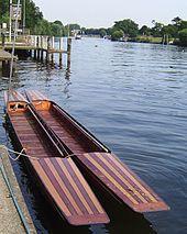 Racing Punt (boat) - Wikipedia, the free encyclopedia