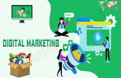 Digital Marketing Company in Delhi is one of the demanding things right now. In this century, we all know that the world is getting digital more than ever. Through the digital world, we have multiple types of benefits. Delhi Ncr, Marketing Digital, 21st Century, Family Guy, Teaching, Griffins, 3rd Millennium