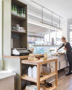Have you been in to @whatscookingthame yet? If not have a sneak peak at the images here to see what you are missing! We had the pleasure in installing all of the bespoke cabinetry cheese trolley and that statement shop counter. See all of the images here: http://ift.tt/1SKCZMu  #barrjoinery #joinery #joiner #woodwork #handmade #craftsmen #craftsmanship #whatscooking #thame #bucks #oxon #london #shopinstallation #shoprefit #installation #handmade #cabinetry #cabinets #commercialproject…