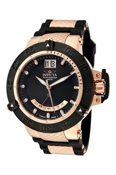 Invicta Women's Subaqua/Noma III Casual Watch
