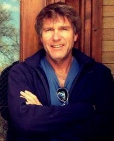 What Lawman Longmire might look like if he ever took a day off.