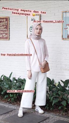 Stylish Hijab, Modern Hijab, Casual Hijab Outfit, Ootd Hijab, Hijab Chic, Street Hijab Fashion, Muslim Fashion, How To Wear Hijab, Hijab Fashion Inspiration