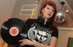 DJ Jas Nasty will be spinning tunes at Ravenswing Arts & Music Fair 2014, Sunday, May 25 in Minto Park, Elgin Street, Ottawa, Ontario