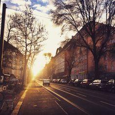 Two Months in Berlin.